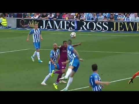 [Video] Brighton vs Manchester City 0-2 – Highlight & Goals [Premier League]