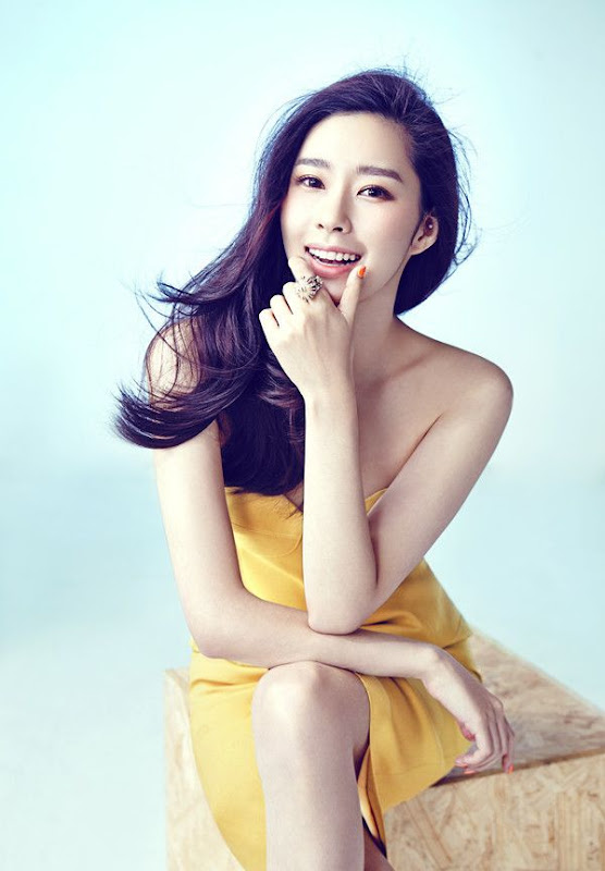 Hwang Yina / Previously known as Saem Korea Actor
