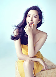 Hwang Yina / Previously known as Saem Korea Actor