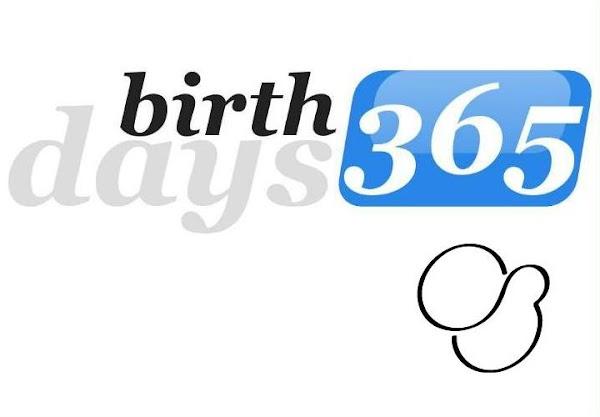 Birthdays 365