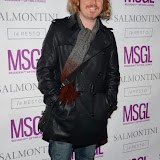 OIC - ENTSIMAGES.COM - Leigh Francis MediaSkin Gifting Lounge at Salmontini London 19th January 2015Photo Mobis Photos/OIC 0203 174 1069