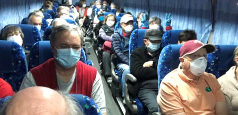 Media Jepang Memunculkan Spekulasi COVID-19 Berasal dari AS