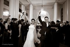 Foto 1358pb. Marcadores: 30/09/2011, Casamento Natalia e Fabio, Rio de Janeiro