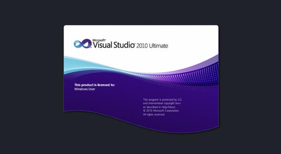 Serial Key Microsoft Visual Studio 2010 Ultimate