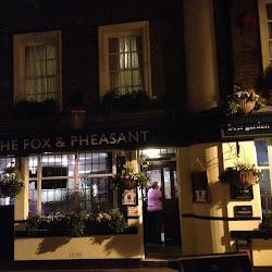Fox & Pheasant's profile photo