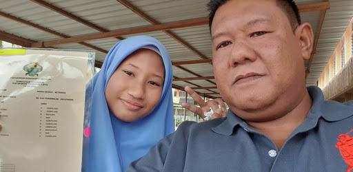 Tahniah Hanis Binti Hanif Atas Kejayaan PT3 2018