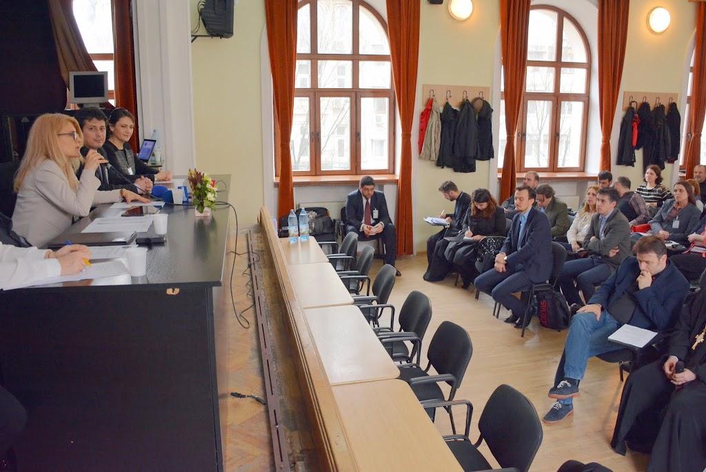 Intrunirea Nationala a Asociatiei Parinti pentru ora de Religie 158