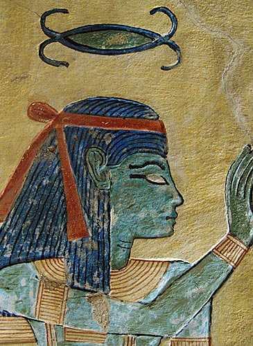 Neith, Gods And Goddesses 2