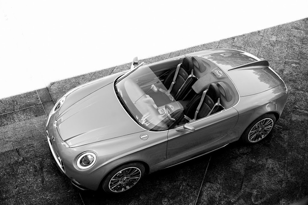 MINI Superleggera Vision Concept 079