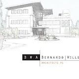 Generic Office Building Benjamin Fields Bernardo-Wills Architects PC