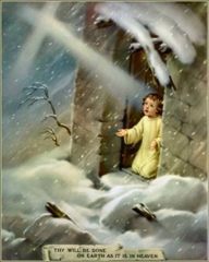 Child in the Light of Jesus Christ