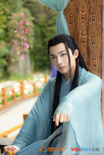Spring Flower, Autumn Moon China Web Drama