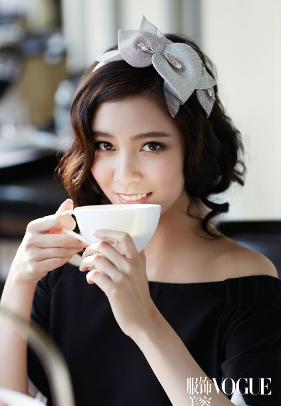 Cecilia Boey / Song Yanfei China Actor