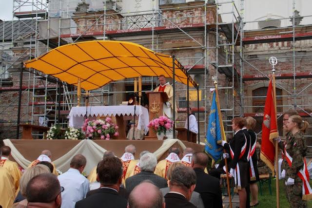 Uroczystości w Sanktuarium św. Jana - IMG_0120.jpg