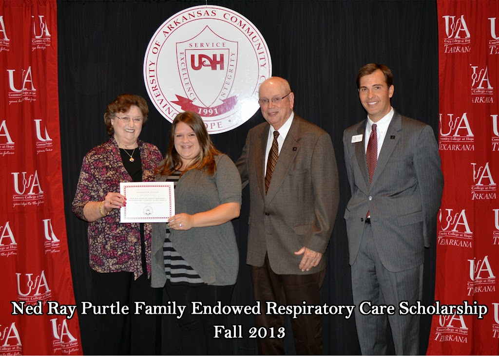 Scholarship Ceremony Fall 2013 - Purtle%2BRespiratory%2Bscholarship%2B1.jpg