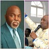Primate Ayodele Releases Fresh Prophecies On Amaju Pinnick, Patrice Motsepe, Others ~Omonaijablog