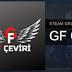 Steam Grubumuz Açıldı!