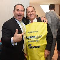 Jason Loeb & Michael Goldberg