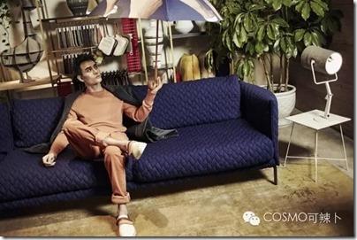 Wang Kai X Cosmo 王凱 X 時尚Cosmo Dec 03