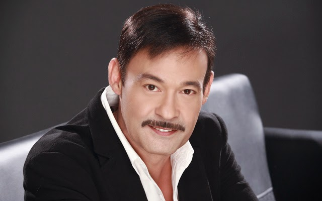 Actor Mark Gil dead at 52