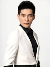 Li Yidong China Actor
