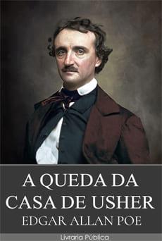 A Queda da Casa de Usher - Edgar Allan Poe