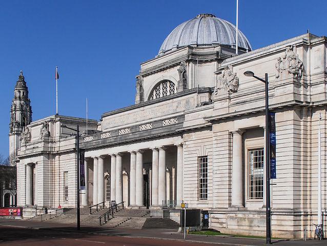 Museo Nacional de Cardiff