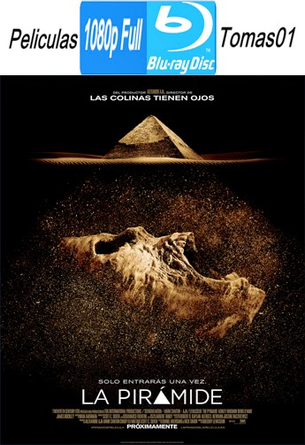 La Pirámide (The Pyramid) (2014) BRRipFull 1080p