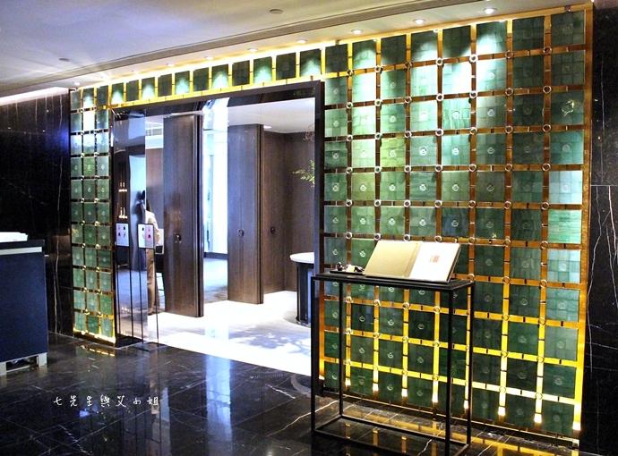 1 洲際酒店欣圖軒