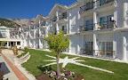 Фото 2 Onkel Hotel Beldibi Resort