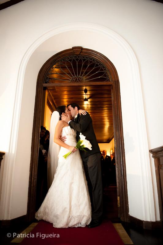 Foto de casamento 1114 de Mônica e Diogo. Marcações: 20/08/2011, Casamento Monica e Diogo, Rio de Janeiro.