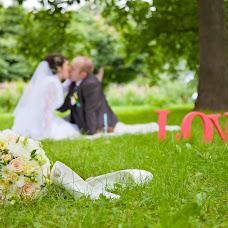Wedding photographer Irina Osaulenko (osaulenko). Photo of 13.11.2014