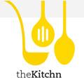 En The Kitchen sacan nuestras tortitas corazón de encaje