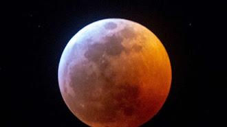 Super Blood Moon Berikutnya Diharapkan Muncul 2033