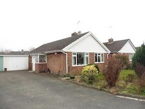 Guilsfield bungalow for sale