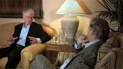 Richard Dawkins David Buss Interview, David Buss