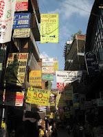 Thamel - Kathmandu