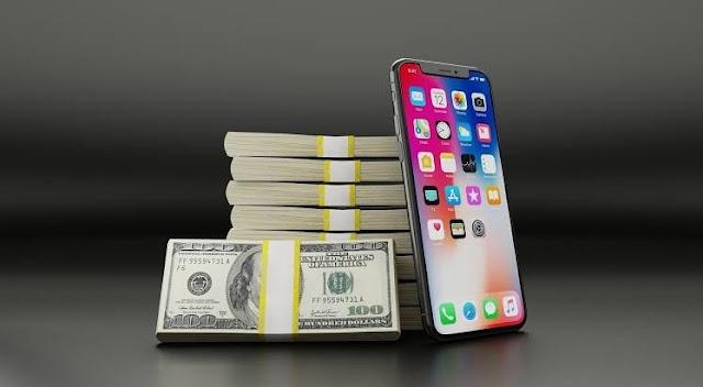 تطبيقات الربح من الانترنت