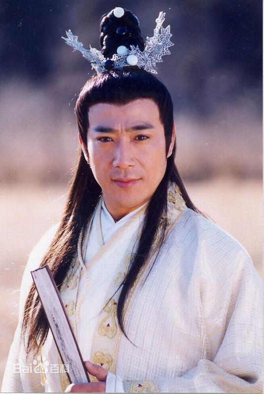 Su Mao China Actor