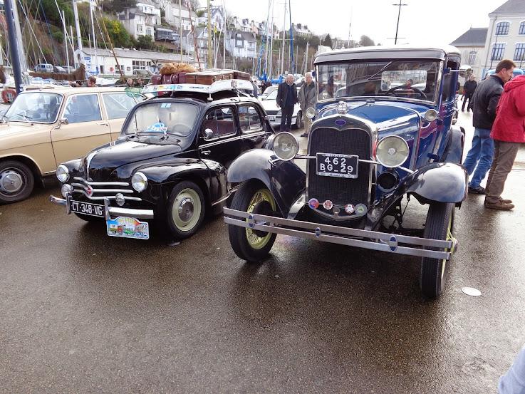 Rassemblement au port de Morlaix - 2 février 2014 DSC02035