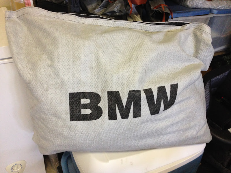 Z3 E36 7 Fs Oem Bmw Z3 M Coupe Car Cover