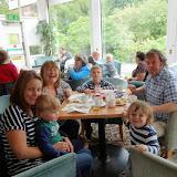 Afternoon Tea + Croquet July 2014