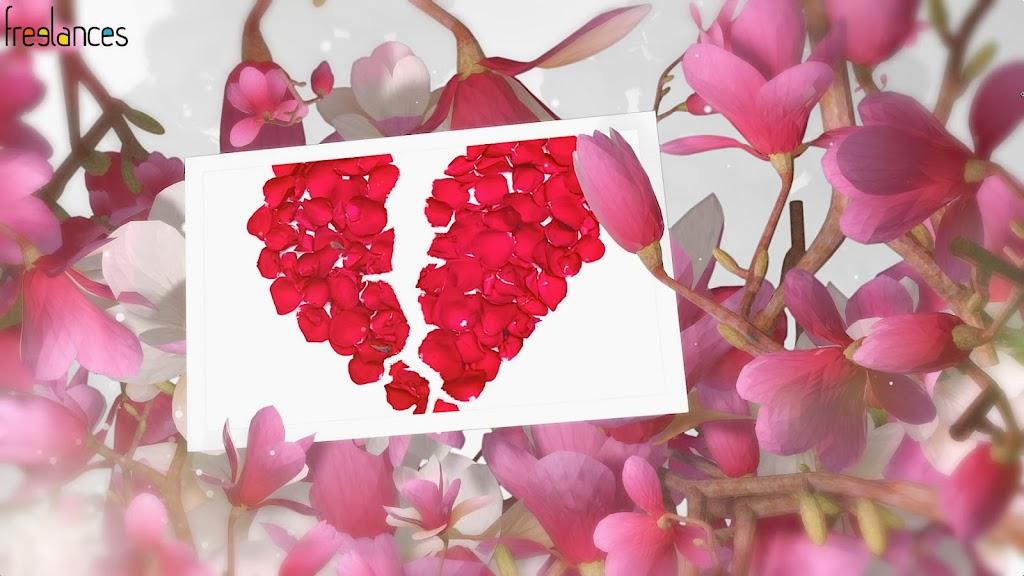 diaporama vidéo mariage magniolias photo 02