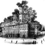 A-07-Пожежа ратуші 2 листопада 1848 р. Гравюра.jpg
