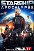 Starship: Ngày Tận Thế