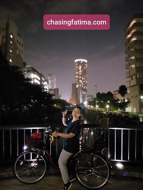 Why biking make us happy