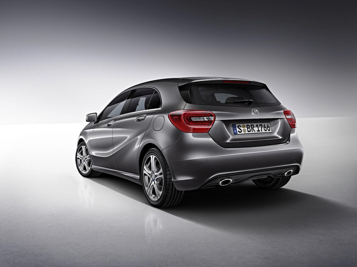 *Mercedes-Benz The new A-Class 跟著蔡依林搭載小鋼砲新血來襲:「PROJECT A+」萬人電音派對! 10