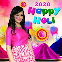 Holi Photo Frames 2020 icon