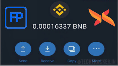 How To Transfer BNB Smartchain To Trust Wallet [ Best ]