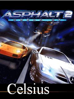 Game Asphalt 2 : Urban GT cho điện thoại